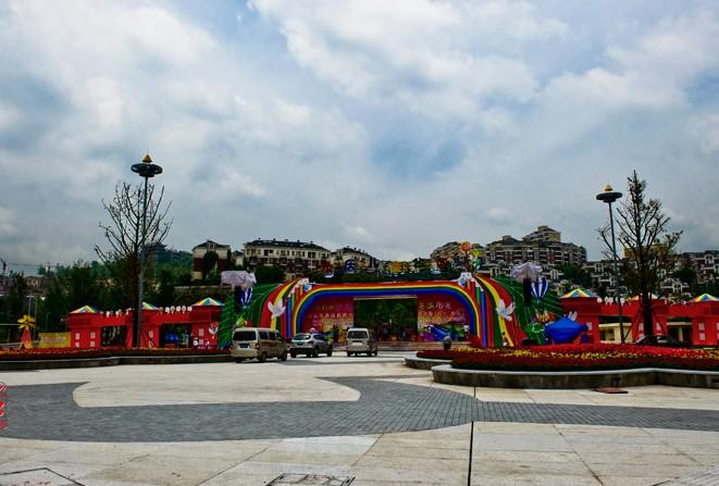 【兼职】重庆儿童公园招聘春节兼职人员