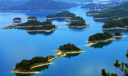 【兼职】贵州赤水天岛湖旅游地产秋季房交会工作人员