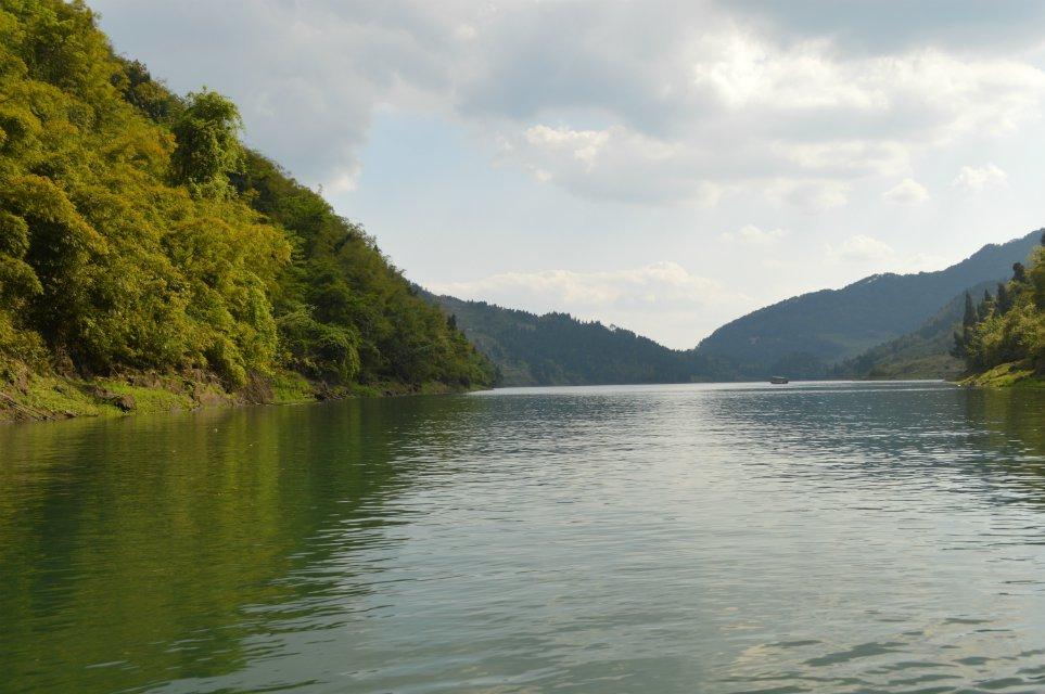 【露营】北碚胜天湖旅行计划