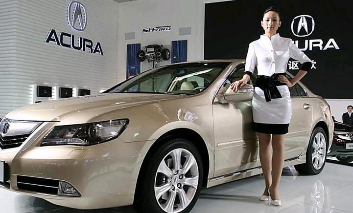 【兼职】ACURA(讴歌)高端豪华车品牌招聘销售顾问助理5名