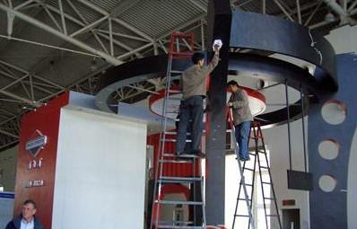 【兼职】展会活动布置以及厂房清洁整理