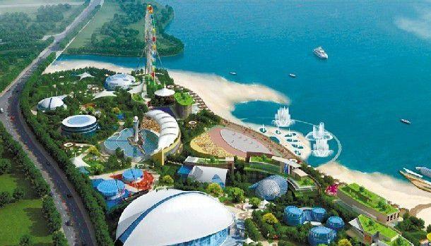 【兼职】重庆汉海极地海洋公园开业工作人员