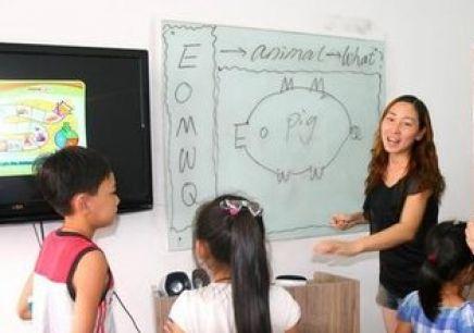 【兼职】英语补习老师