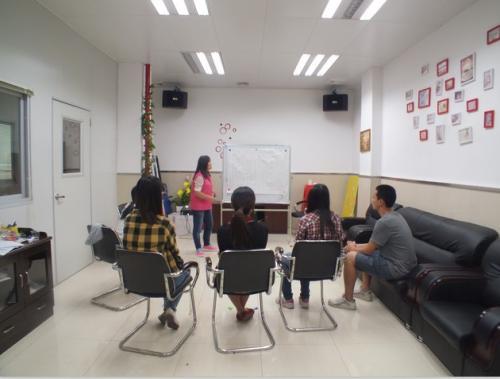 【实习】重庆新扬社会工作服务中心招聘