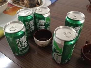 【实习】雪花啤酒项目实习生