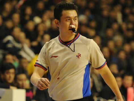 【兼职】篮球裁判工作人员