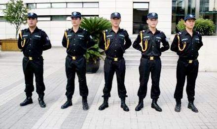 【兼职】万象城安保人员