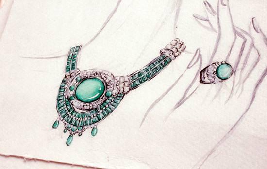 【兼职】珠宝设计人员