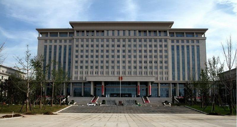 【全职】渝中区政府机关单位接待